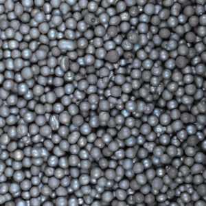 Дробь чугунная колотая ( ДЧК ) 0,2 ГОСТ 11964-81